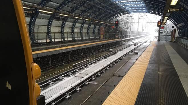 Allerta Neve - Trasporti e viabilità