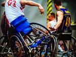 BIC Genova contro Laumas Parma