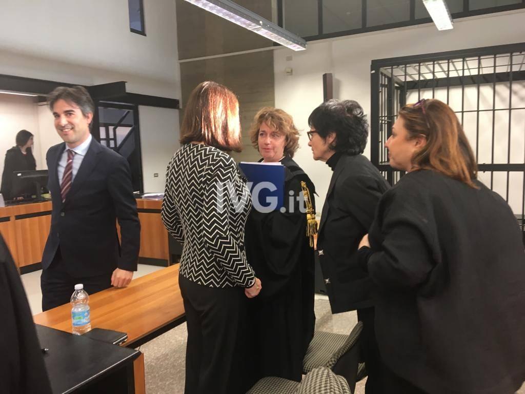 Boldrini torna in Tribunale a Savona