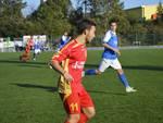Calcio, Promozione: Celle Ligure vs Ceriale