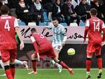 Calcio, Serie C: Virtus Entella vs Cuneo