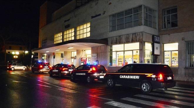 carabinieri stazione albenga