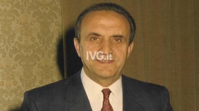 Senatore Giancarlo Ruffino