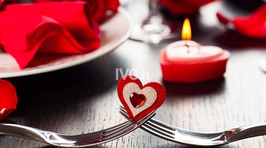 San Valentino a Ca di Ni!