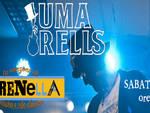 La Canzone di Serenella: UMA RELLS in concerto