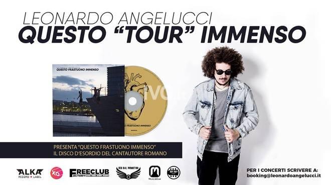 Leonardo Angelucci Live GreenPub Carcare