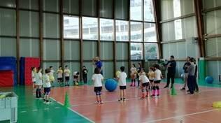 Al via il progetto Vero Volley partendo dal settore dei piccoli
