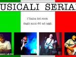 La Canzone di Serenella: MUSICALI SERIALI
