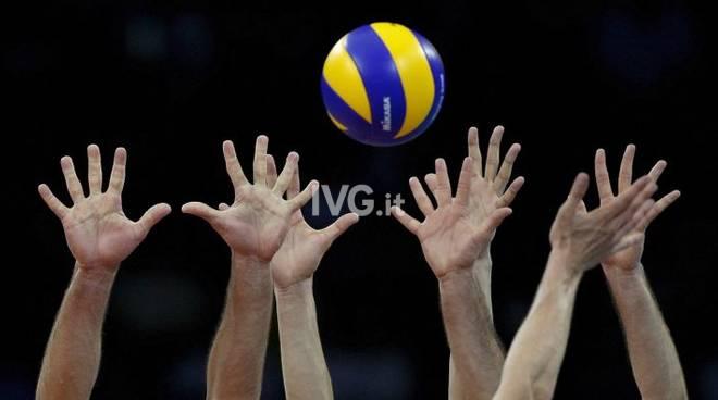 Volley Team Finale: una sconfitta ed una vittoria per le nostre prime squadre