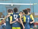 Volley Team Finale con due squadre a i tornei della Befana