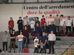 Carige Savona - SS Lazio Nuoto