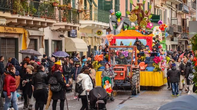 Carnevaloa
