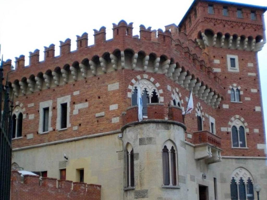 castello vuillermin