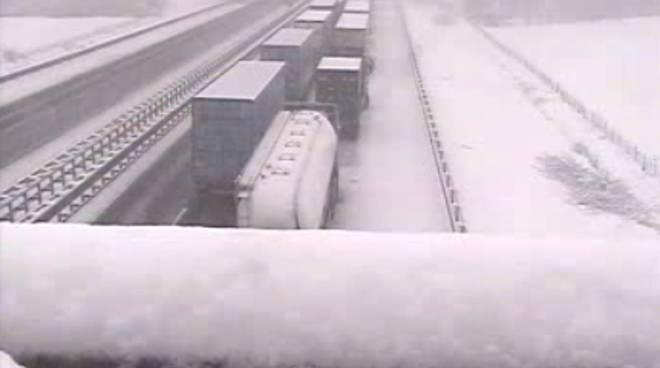 coda neve a26 a7