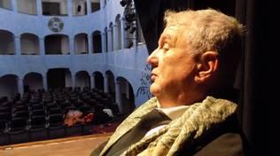 """Elio Berti """"L'uomo dal fiore in bocca"""" Luigi Pirandello"""