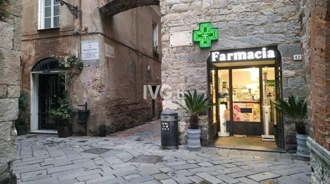 farmacia san Michele albenga