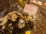 fiori messaggi Alessandro Chiesa