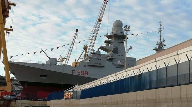 fremm marina militare