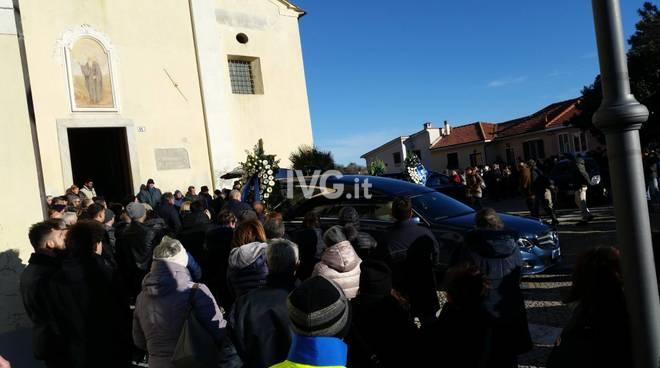 funerali chiesa