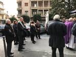 "Funerali Raffaele ""Lino"" Vena"