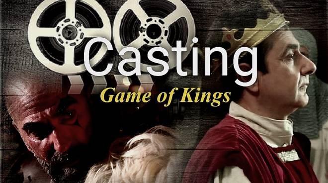 Game of Kings serie