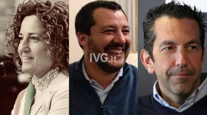 Giuliano Arboscello Salvini decreto