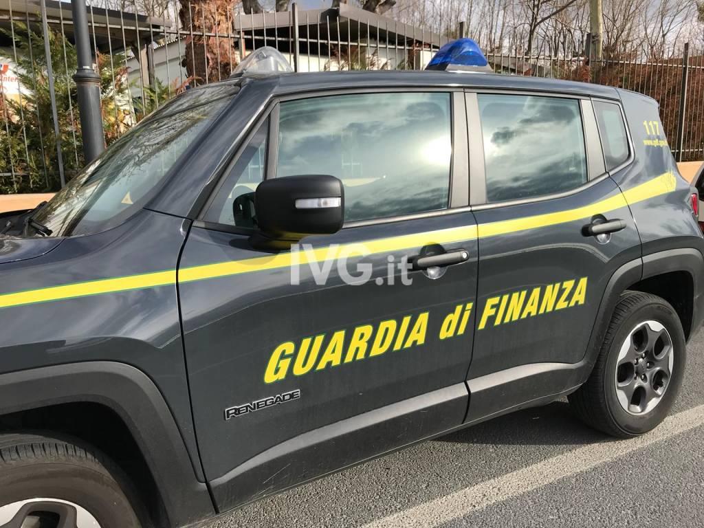guardia di finanza gdf albenga