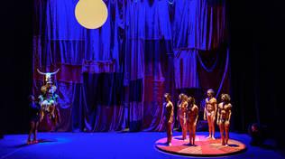 Il Maestro e Margherita al Teatro della Tosse