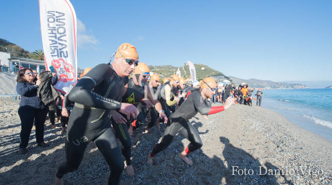 In3pid Swim&Run NOLI 2019