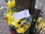 Incidente di Pietra Ligure, il ricordo degli amici di Alessandro Chiesa