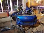 Incidente mortale corso Italia, Pietra Ligure
