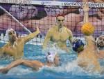 Iren Genova Quinto-SS Lazio Nuoto