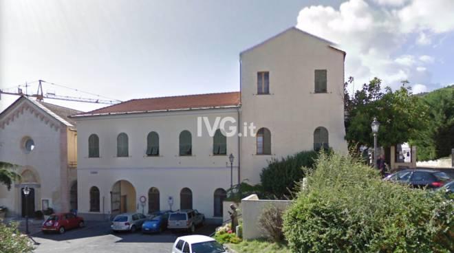 Istituto Agrario Vadino Albenga
