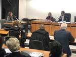 Laura Boldrini processo Camiciottoli tribunale