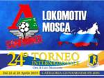 LOKOMOTIV MOSCA