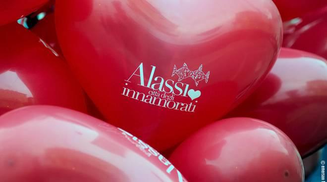 love in alassio