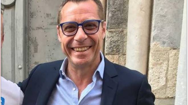 Massimiliano Nucera Albenga