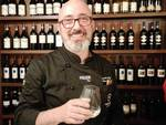 Massimo Biale, lo chef savonese in divisa