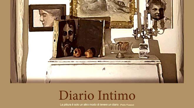 Mostra d'arte Carlotta Cecconi Albissola Marina