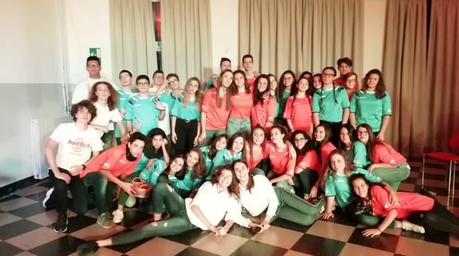 Notti liceo Calasanzio