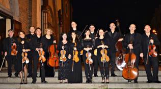 """Orchestra d'Archi """"Bartolomeo Bruni"""" Cuneo"""