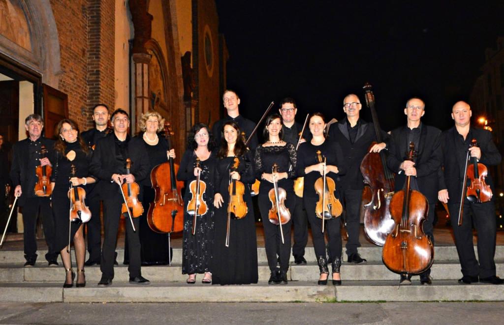 Orchestra d'Archi