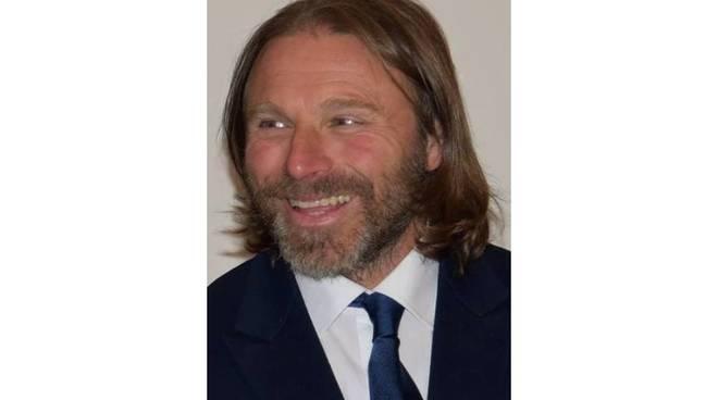 Paolo Ricchebono, allenatore Embriaci.