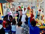 pediatria cicciolin Alberto Gaiero
