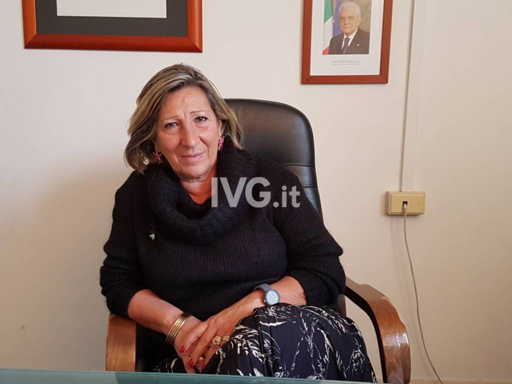Gianfranca Lionetti Toirano