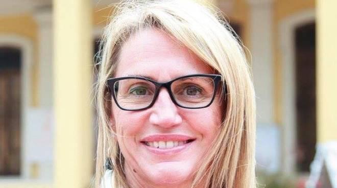 Mariacarla Calcaterra Borghetto