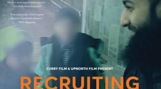 """Proiezione documentario """"Recruiting for Jihad"""" Savona"""