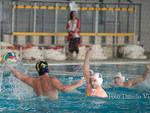 R.N. Arenzano Vs Rapallo Nuoto