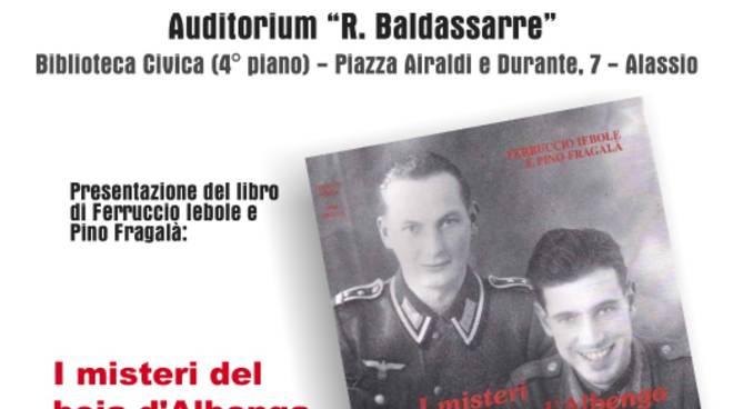 """""""Resistenza svelata"""" romanzo Daniele La Corte"""