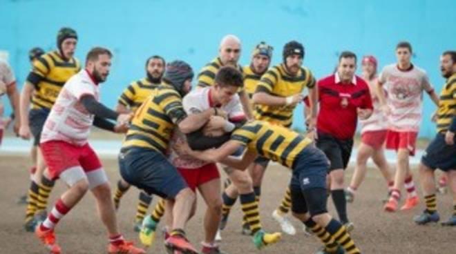 Rugby Savona i